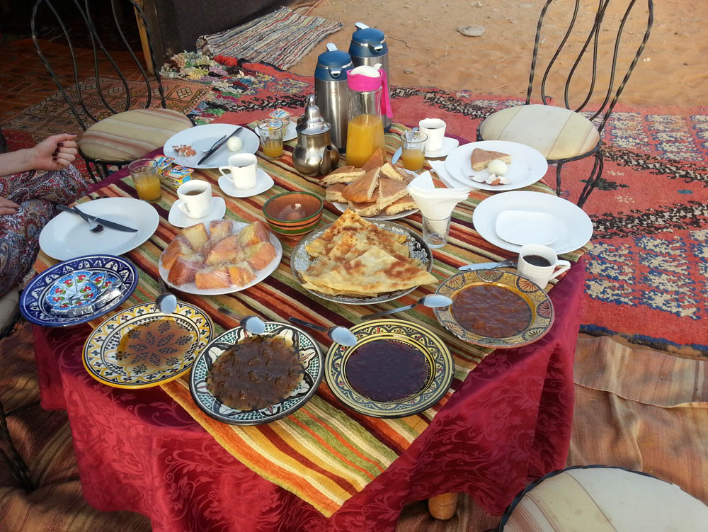 10 Day Tour from Tangier