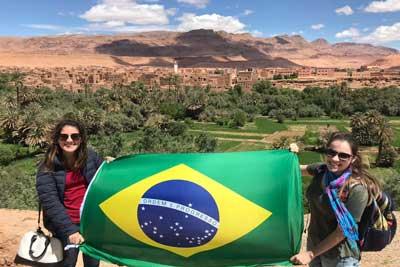 7 days Morocco jewish tour