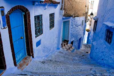 10 Day Morocco Tour From Casablanca