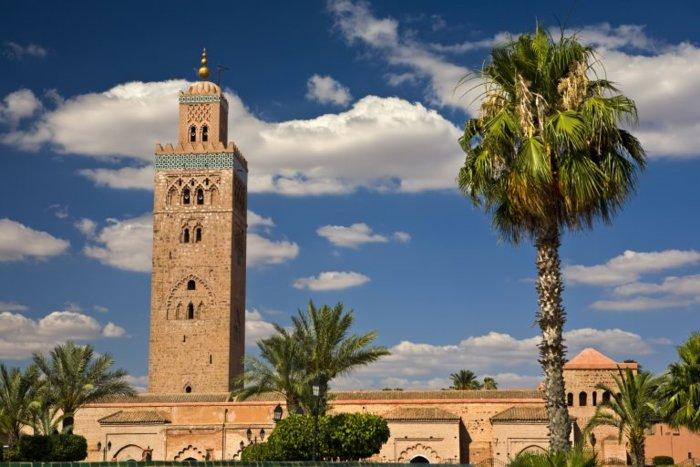 7 Days Morocco tour from casablanca