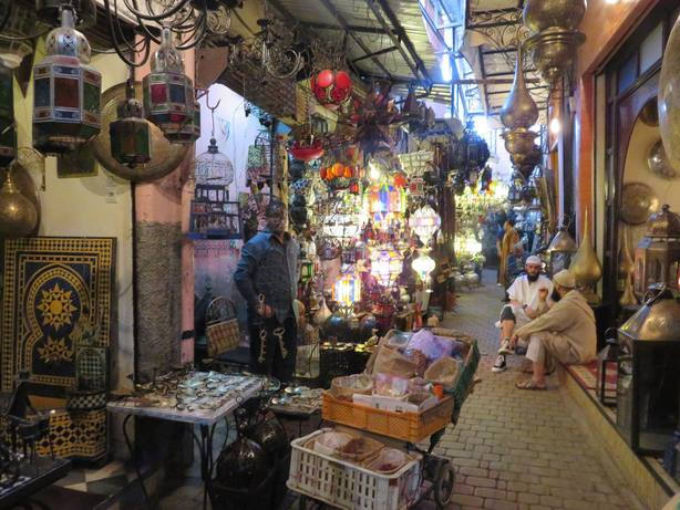 Morocco Imperial Cities Tour from Casablanca
