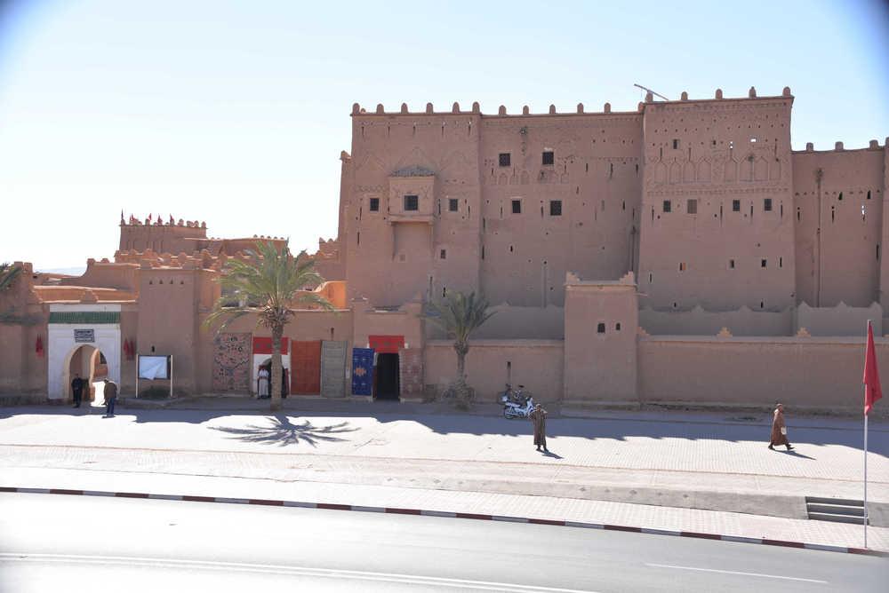 14 Days tour From Casablanca