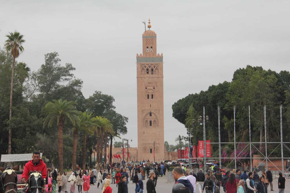 11 days from Casablanca