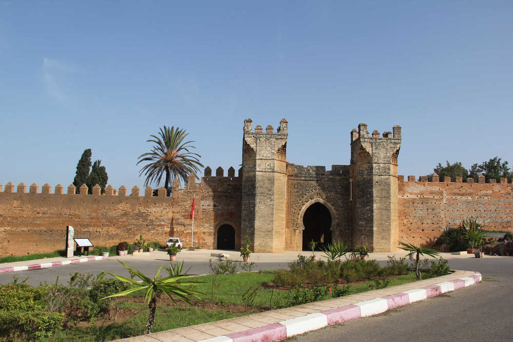 11 days from Casablanca