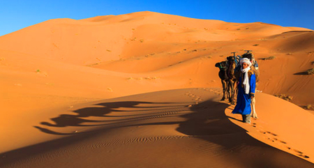 10 days March Tour From Casablanca