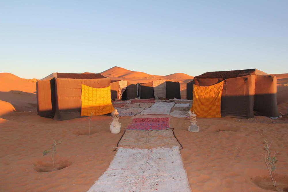 Morocco Jewish heritage tours