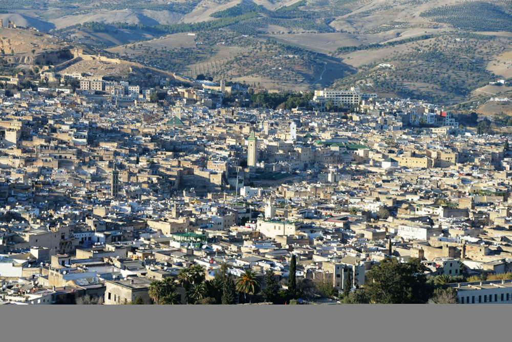 11 day Morocco tour From Tangier