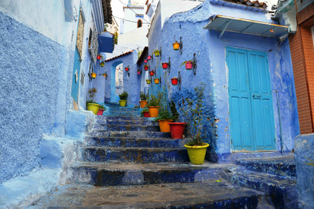 16 Day Morocco tour From Tangier